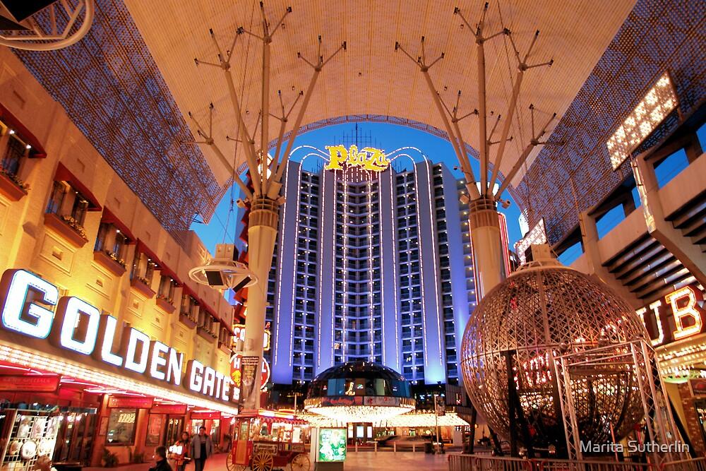 Viva Las Vegas! by worldtripper