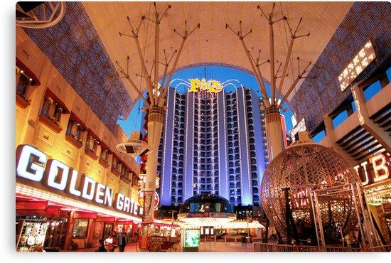 Viva Las Vegas! by Marita Sutherlin