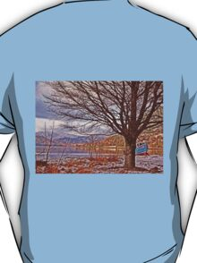 Gone Home T-Shirt