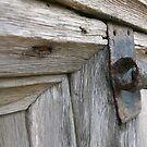 Titchfield Abbey Door!! by Sammyss3