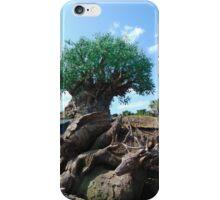 Tree of Life- Animal Kingdom  iPhone Case/Skin