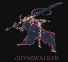 Artorias Abysswalker by keichi