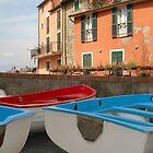 Tellaro - La Spezia by Bru66