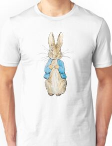 Peter Rabbit Unisex T-Shirt