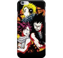 fairy slayer iPhone Case/Skin