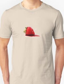 Strawberry Death T-Shirt