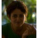 Faces of Greece .   Lady in GREEN . Kriti - Bali . . Brown Sugar . O ti epithimite !!! Views(562) Epitichia ! Thanks Friends !!! by © Andrzej Goszcz,M.D. Ph.D