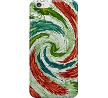 Floral Fandango iPhone Case/Skin
