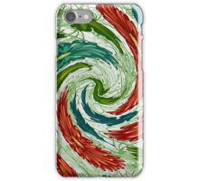 Floral Fandango iPhone Case/Skin
