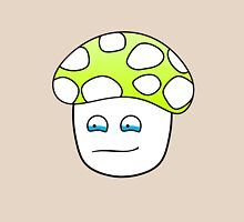 Sad Mushroom Unisex T-Shirt