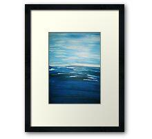 Margaret River Framed Print
