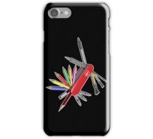 Pocket Art iPhone Case/Skin