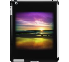 Colourful Reflection iPad Case/Skin