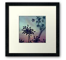 Gravity Bloom Framed Print