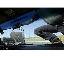 This is YOUR Vehicle Photographic Print