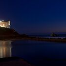 The Cliff House and Seal Rock by MattGranz