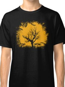 Tree Clearing Classic T-Shirt