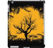 Tree Clearing iPad Case/Skin