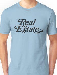 Real Estate Logo Unisex T-Shirt