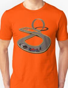 Slots Infringement T-Shirt
