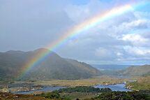 Ladies View - Ring of Kerry - Ireland by Arie Koene