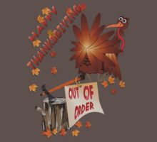 Happy Out Of Order Thanksgiving by Lotacats