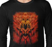 God of War Tee Long Sleeve T-Shirt