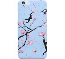 Blossom Flight iPhone Case/Skin