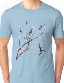 Blossom Flight Unisex T-Shirt