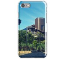 Botanic Garden Pedestrian Bridge iPhone Case/Skin