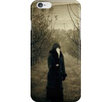 Come, eat from my orchard... iPhone Case/Skin