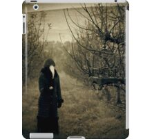 Come, eat from my orchard... iPad Case/Skin