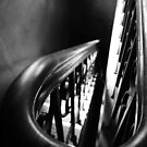 Stairs by mindy23
