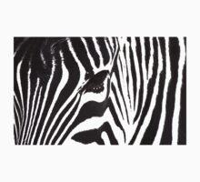 zebra 2 by bamboo
