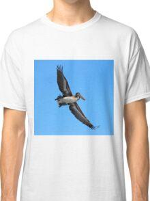 Pelican Flying High Classic T-Shirt