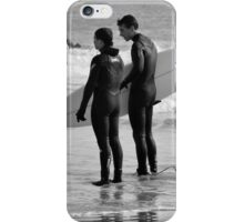 Let's Surf iPhone Case/Skin