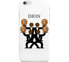 Dion Waiters 2 iPhone Case/Skin