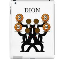 Dion Waiters 2 iPad Case/Skin