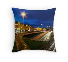 Charing Cross Throw Pillow