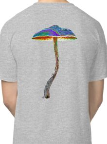 Psychedelic shroom Classic T-Shirt