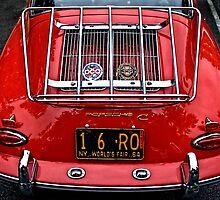 64 Porsche C by barkeypf