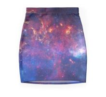 Space, the final frontier Pencil Skirt