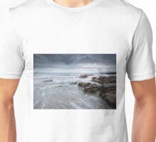 West coast seascape Unisex T-Shirt