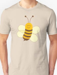 Smiling Little Bee T-Shirt