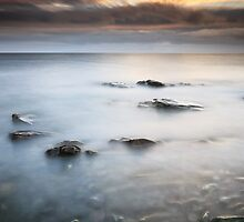 Kintyre Sunset by Grant Glendinning