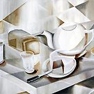 Tea Party by Mandell Maull