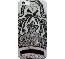 Triumphant Over Death iPhone Case/Skin