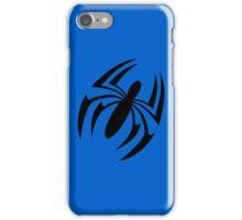 Ben's Spider iPhone Case/Skin