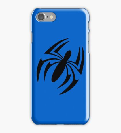 Ben's Spider iPhone Case/Skin