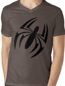 Ben's Spider Mens V-Neck T-Shirt